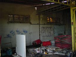 Enlèvement pour traitement des déchets chimique