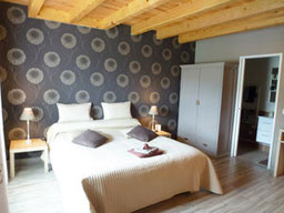 Chambre d'hôtes la Freycenette, Auvergne, Haute-Loire