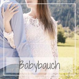 Schwangerschaftsshooting, Babybauch Fotografie
