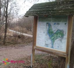 Naturschutzgebiet Kühkopf-Knoblochsaue