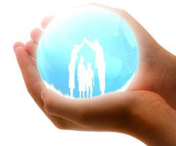 Berufsunfähigkeitsversicherung, sichern Sie Ihre Familie ab
