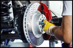 Auto brake repair near me