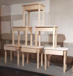 DIY Spiegel Jana Broxtermann