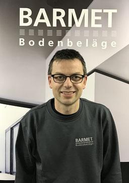 Roger Barmet
