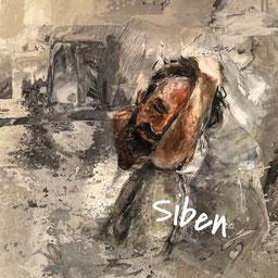 Mann in Syrien II, digitale Grafik, 2016