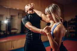 Kinder Erwachsene Kampfsport Krav Maga Wing Tsun Selbstverteidigung Bietigheim-Bissingen 10