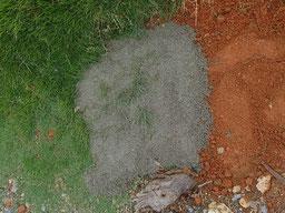 コンクリートにも使える細かい砂