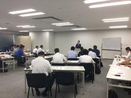 平成29年6月 ヤマトリース様主催 安全セミナー