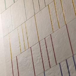 Fliese der Kollektion LCS2 line von GIGACER