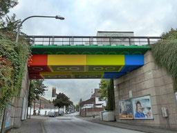 die Lego-Brücke - auch von megx