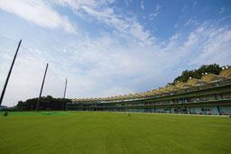オンコースレッスン in 軽井沢72ゴルフ