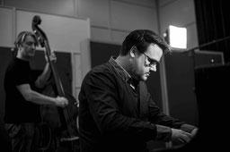 Andreas Feith Trio