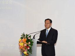 Chen Wu, Gouverneur von Guangxi