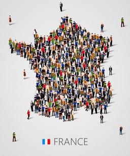 Carole Aubert Psy et Coach Paris Blog - Les psychothérapies vues par les français