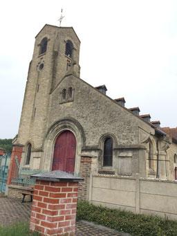 Goudelancourt-lès-Berrieux