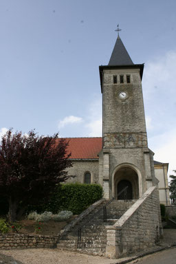 Aubigny-en-Laonnois