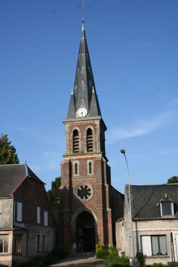 Bucy-lès-Pierrepont