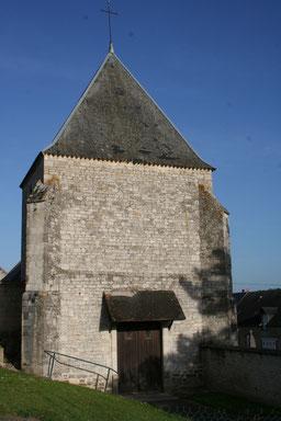 Sainte-Preuve