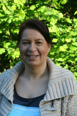 Isabell Rominger Kernzeitbetreuung