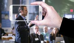 persönliche Bemühungen im Kanzleimarketing