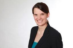 Jasmin Isphording - Marketingberaterin für Rechtsanwälte