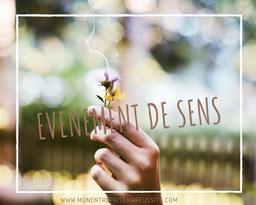 sensdonner du sens, du bon sens, event, événements