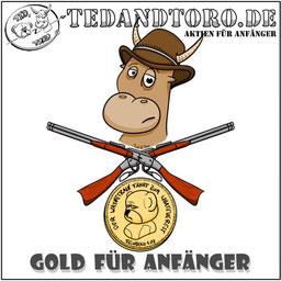 Gold für Einsteiger