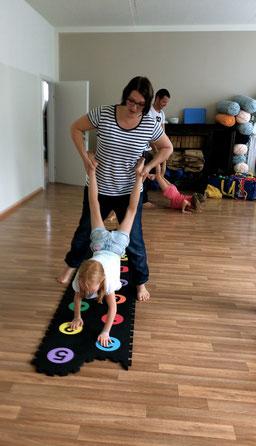 Life Kinetik - Gehirntraining - für Kinder bei Begle Balance