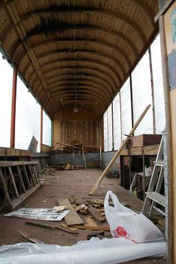Ausgangswagen : Storck Schießhalle