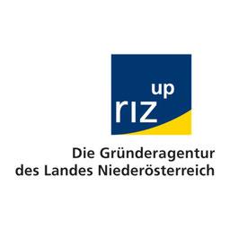 RIZ Gründeragentur des Landes Niederösterreich