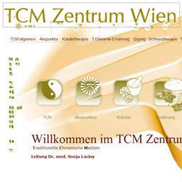 TCM Zentrum Wien
