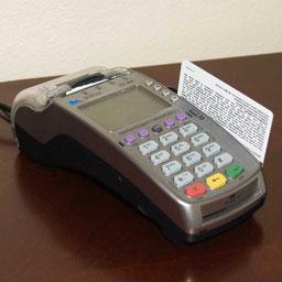 Telebanking bezahlen über Internet Apple Pay EC Karte