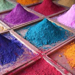 pigment-naturel