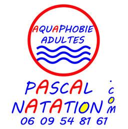 Cours d'Aquaphobie pour adultes à La Ciotat