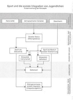 Sport und soziale Integration (Walter Herzog)
