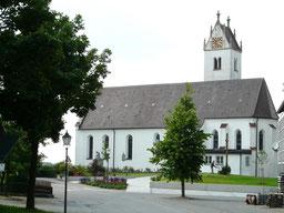 Pfarrkirche St. Georg