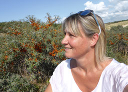 Simone Maier - Zertifizierte Wildkräuterführerin