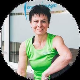 Trix Rey, Pilates Kurse Oberentfelden