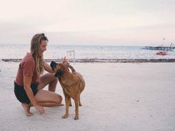 Belize Caye Calker