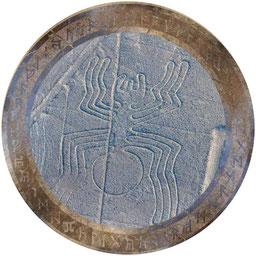 Capítulo 8. La conexión sumeria de Nazca