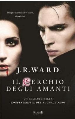 Il cerchio degli amanti j.r ward