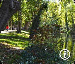 Ruta 3 por la ciudad de Segovia