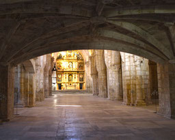 Monasterio de Sta. María