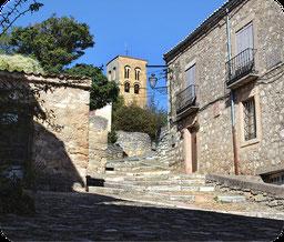 Sepúlveda, Segovia