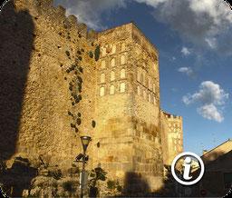 Judería Vieja y Muralla de Segovia