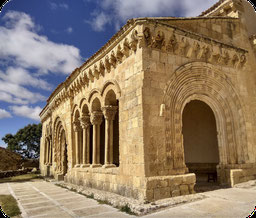 Sotosalbos, Segovia