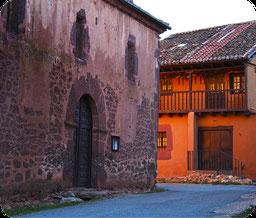 Madriguera, Segovia