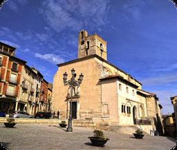 Cuéllar, Segovia