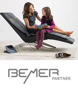 Terapia fisica vascular Bemer en Cáceres