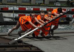 RhB Bahnfestival